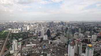 バンコク市街